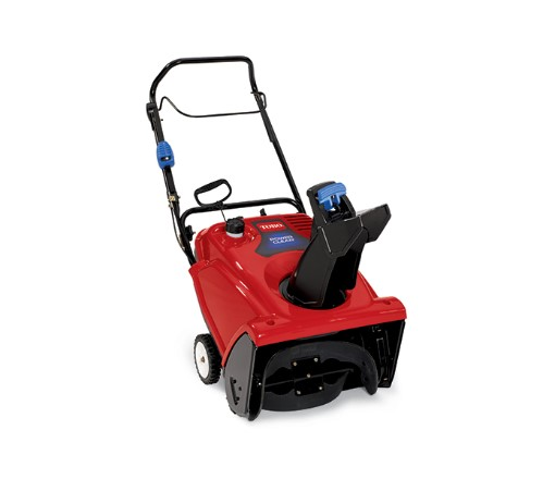 Toro Power Clear 721 QZE 21