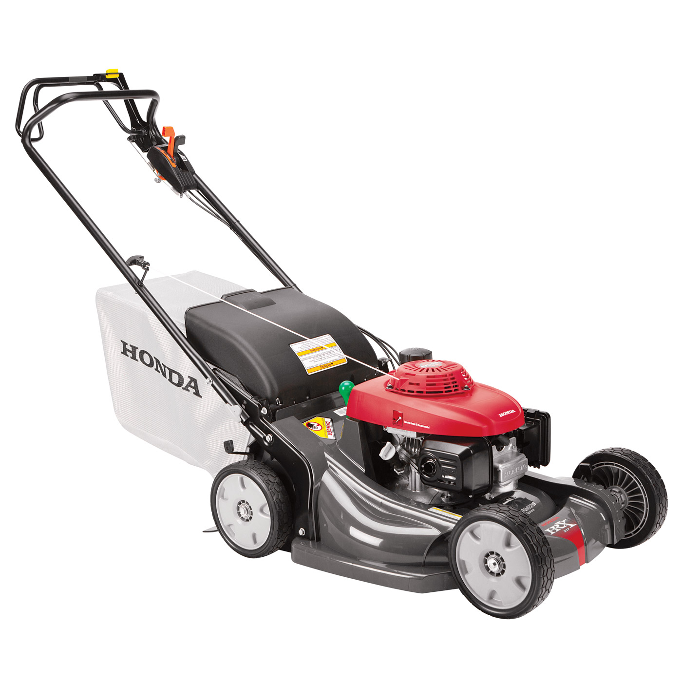 Honda Walk Power Mower