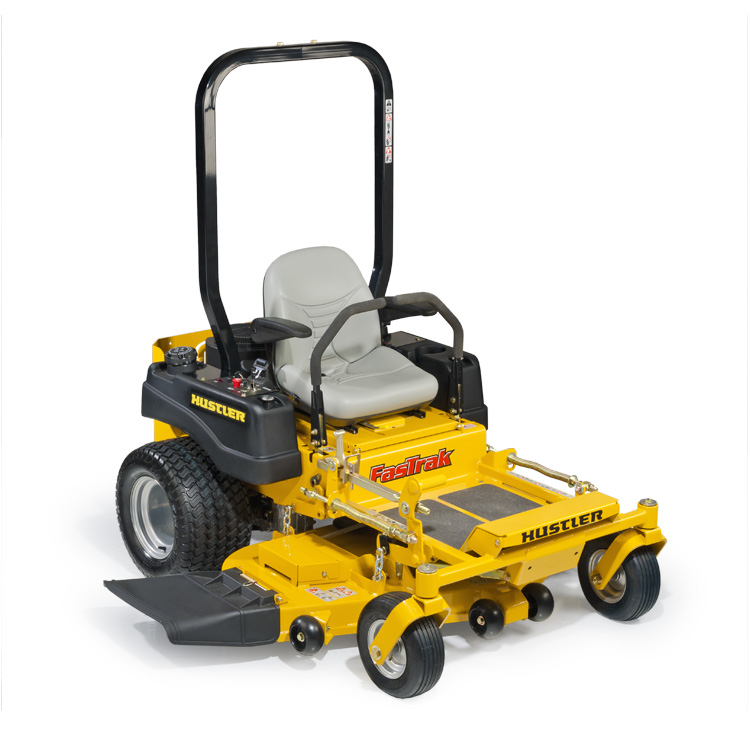 Fuck, hustler fastrak mower good Ill give