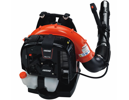 PB-770T Backpack Blower