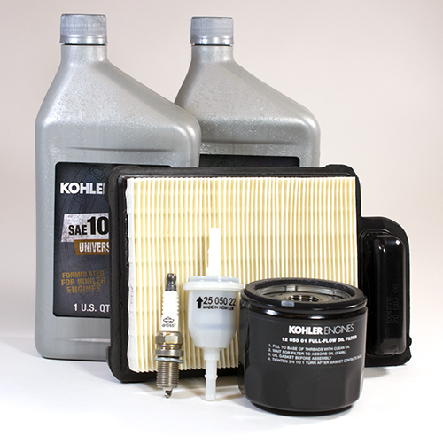Kohler Single Cylinder Engine RePower Kit