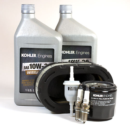 Kohler KT-Series Twin Cylinder Engine RePower Kit (32 789 02-S)