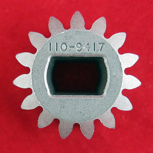 Toro 15T Pinion Gear (131-5399)