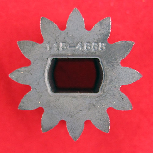 Toro Pinion Gear (115-4668)