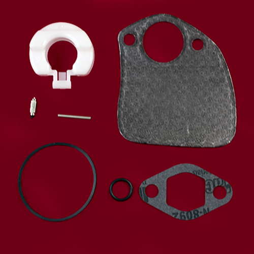 Toro Carburetor Float and Needle Kit (119-1988)