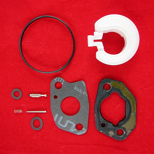 Toro Carburetor Repair Kit with Gaskets (127-9146)