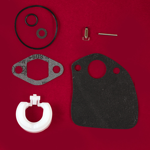Toro Carburetor Repair Kit (127-9158)