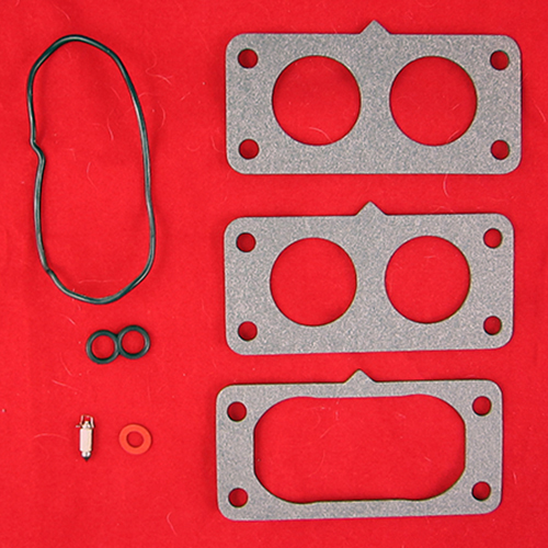 Toro Carburetor Repair Kit (127-9290)