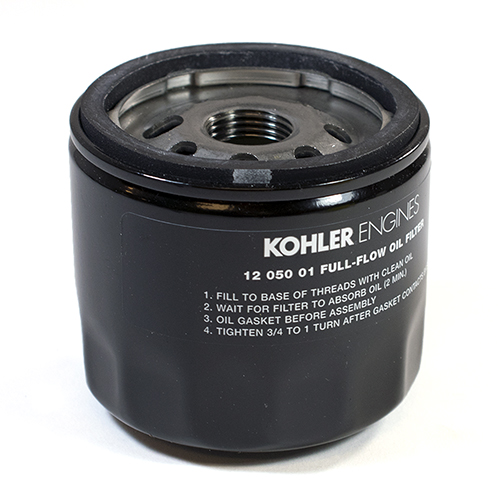 Kohler Oil Filter (12 050 01-S)