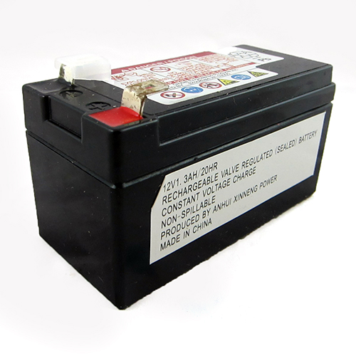 Honda Battery 31500 Vl0 W11 The Mower Shop