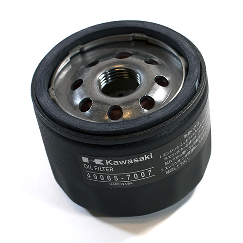 Kawasaki Oil Filter (49065-7007)