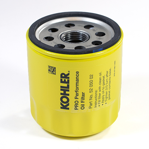 Kohler Oil Filter (52 050 02-S)