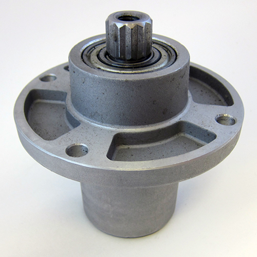Hustler Spindle Assembly (601804)