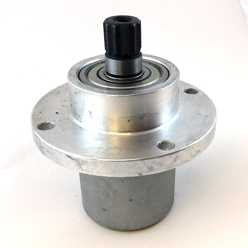 Hustler Spindle Assembly (605380)