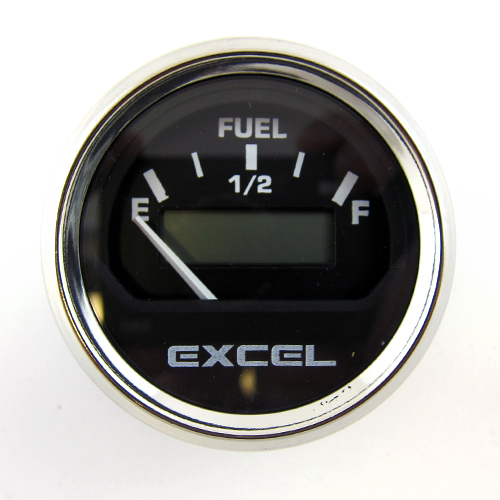 Hustler Fuel Gauge/Hour Meter (605483)