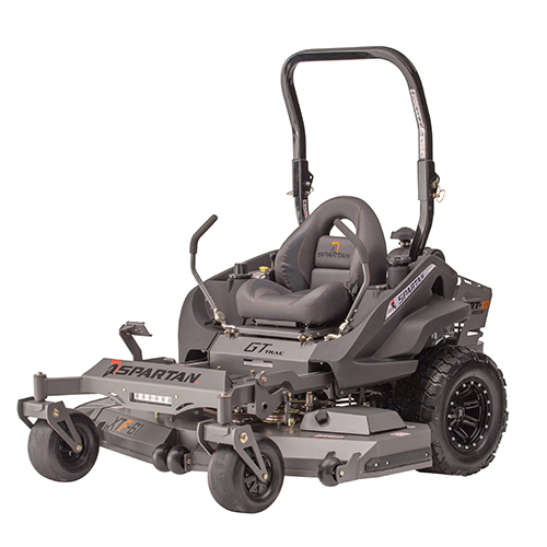 "Spartan 61"" SRT HD Series Zero Turn Mower"