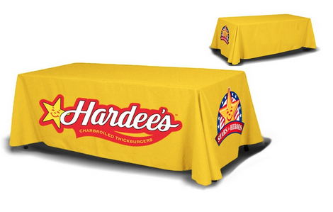 Economy Table Covers- Full Color