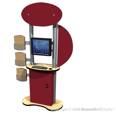 Kiosks/Workstations