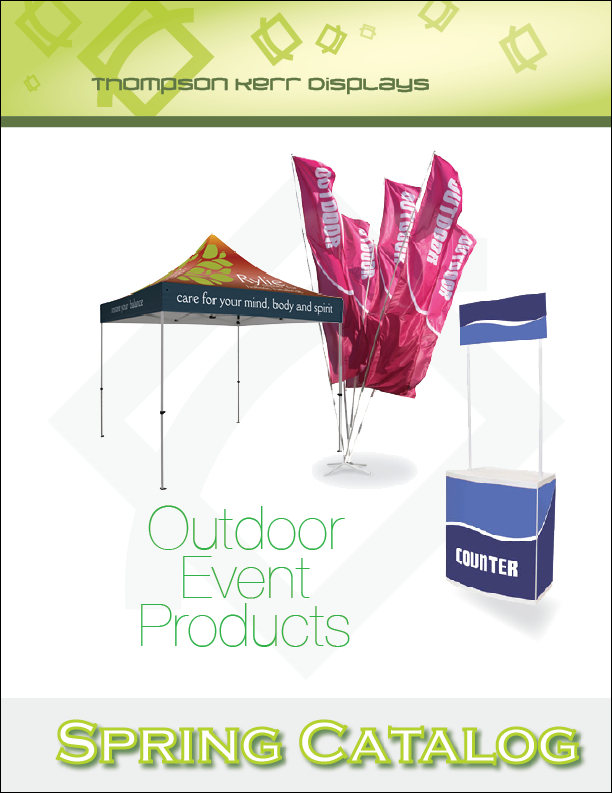 Outdoor Products Catalog