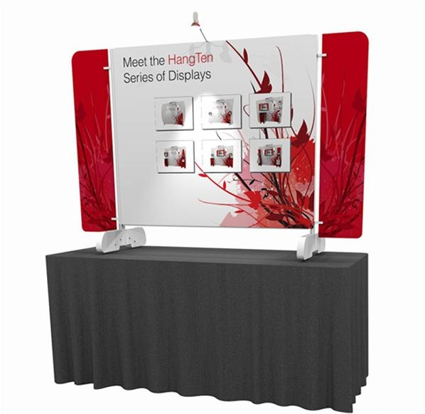 Backlit Displays & Frames