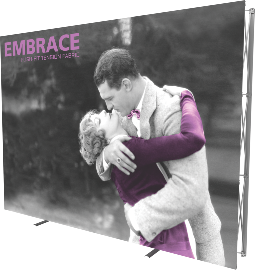 Embrace 4x3 front graphic