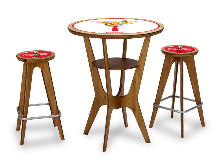 Trade Show Tables & Chairs