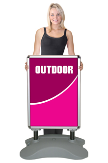 Whirlwind Outdoor Banner