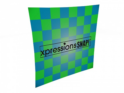 Xpressions 1x1 Graphic