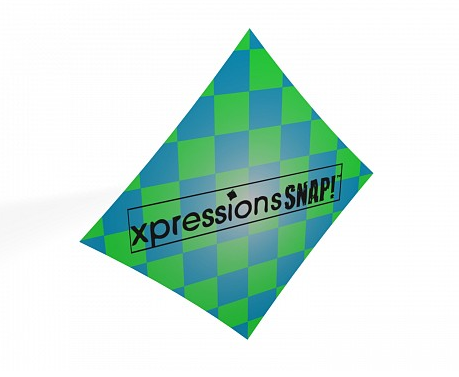 Xpressions Diamond Graphic
