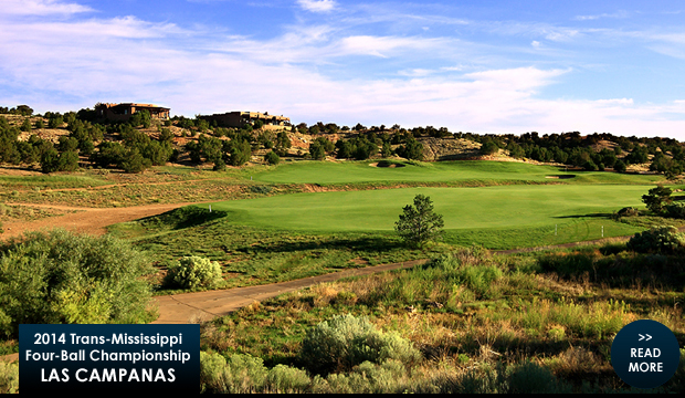 The Club at Las Campanas - Sunrise Course