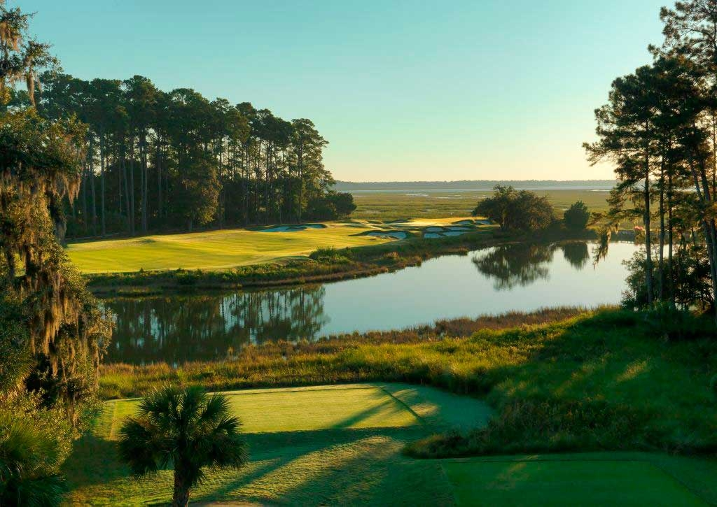 TROON SELECTED TO MANAGE BELFAIR IN BLUFFTON, SOUTH CAROLINA