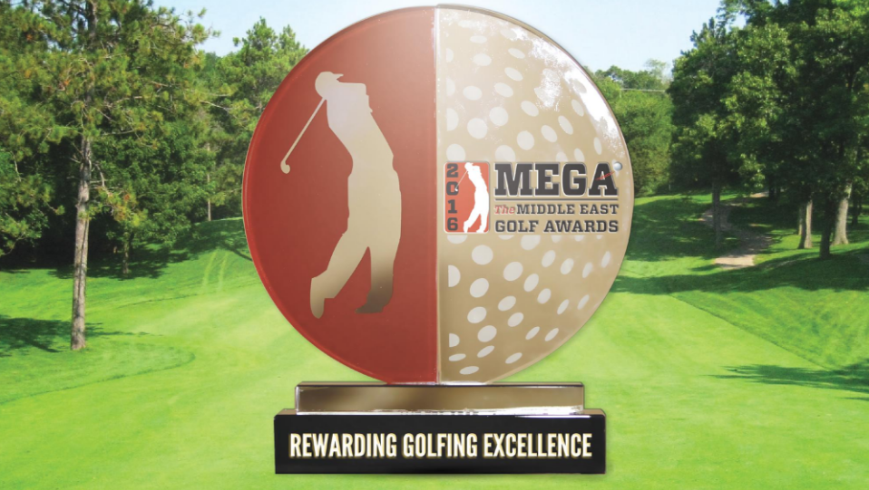 Troon has big night at the 2016 Middle East Golf Awards