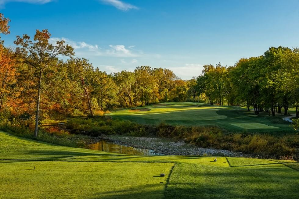 TROON SELECTED TO MANAGE COLUMBIA COUNTRY CLUB IN COLUMBIA, MISSOURI