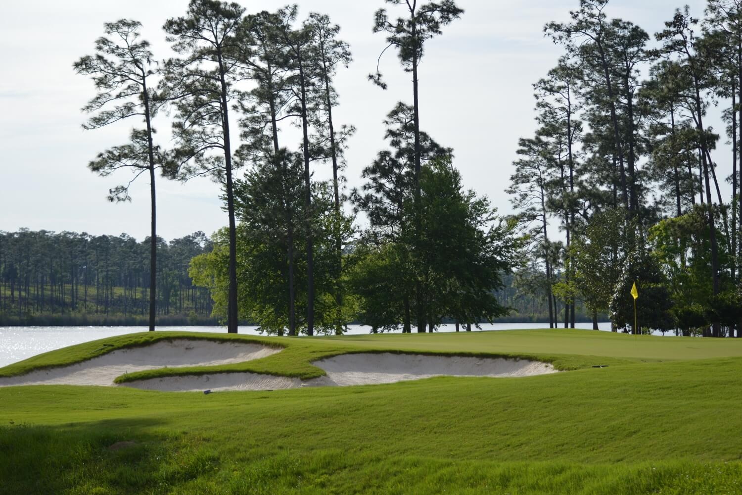 Steelwood Country Club - Loxley, Alabama