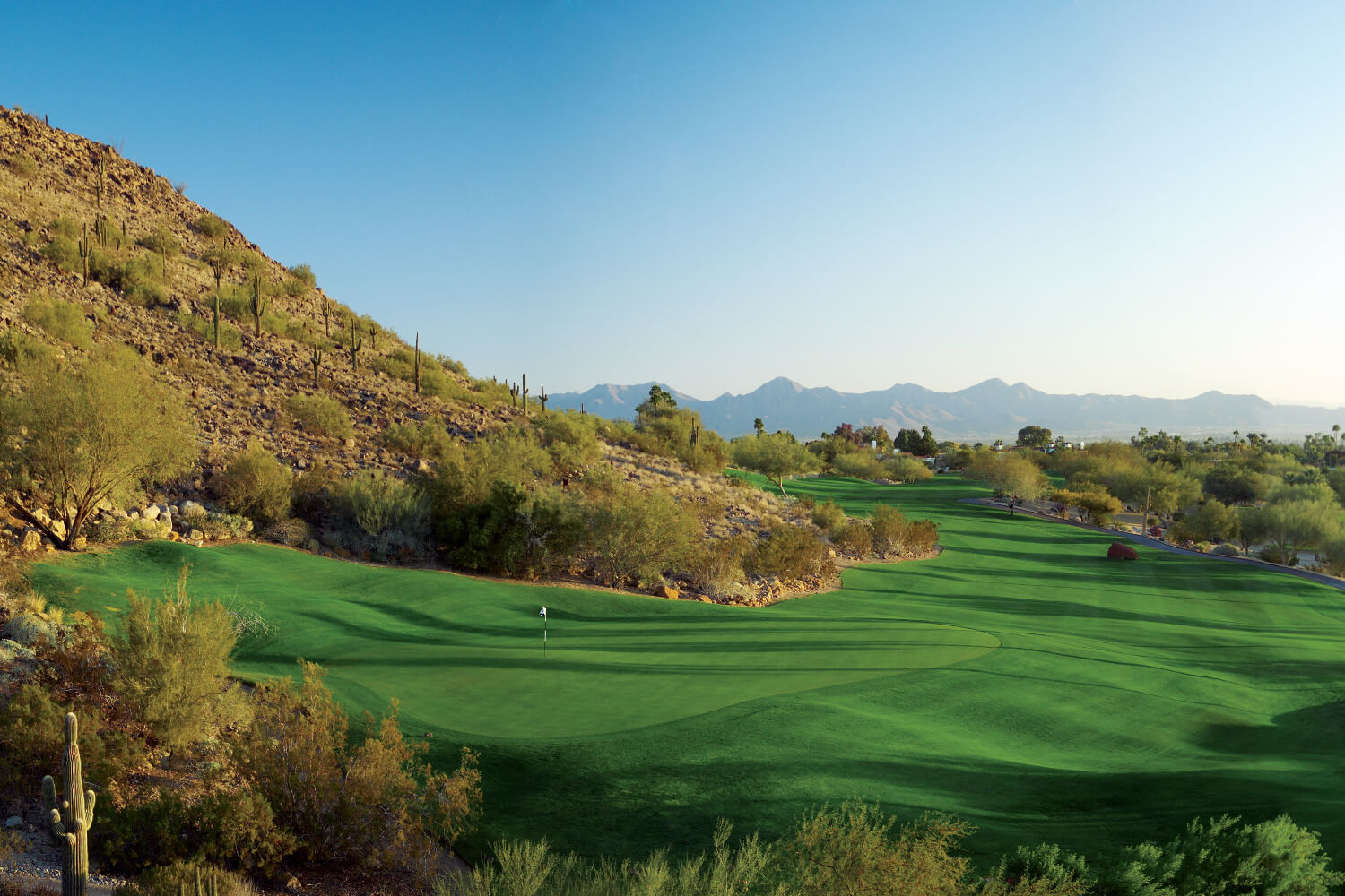 The Phoenician Golf Club to be Redesigned and Rerouted in 2018
