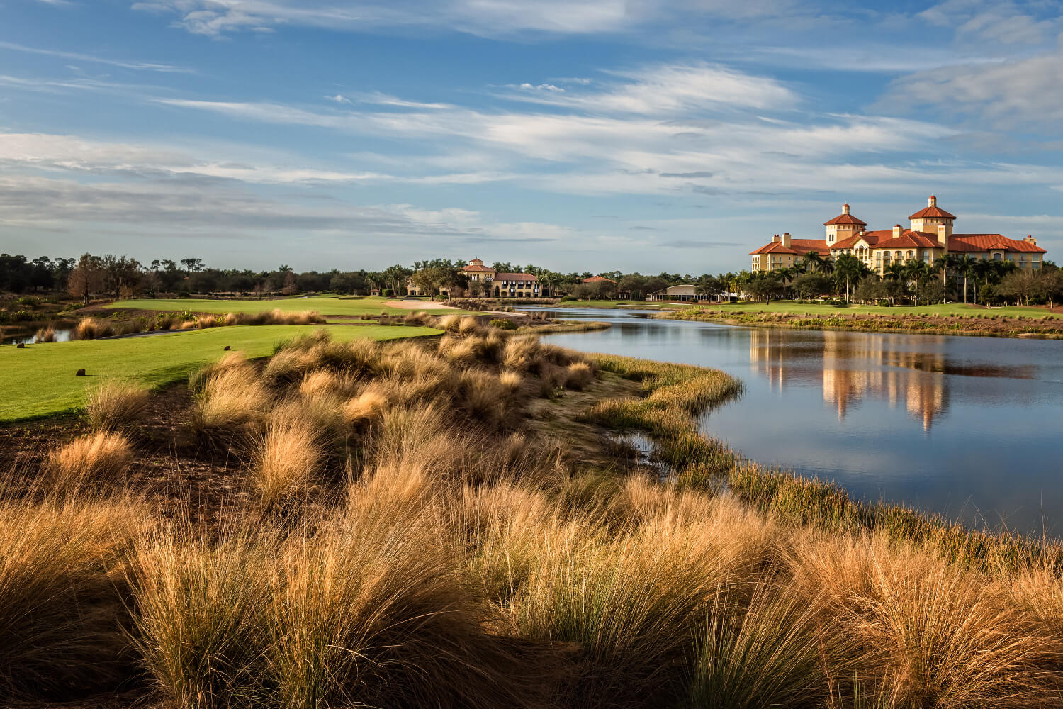 The Best Golf Courses In Florida Golf Digest Autos Post