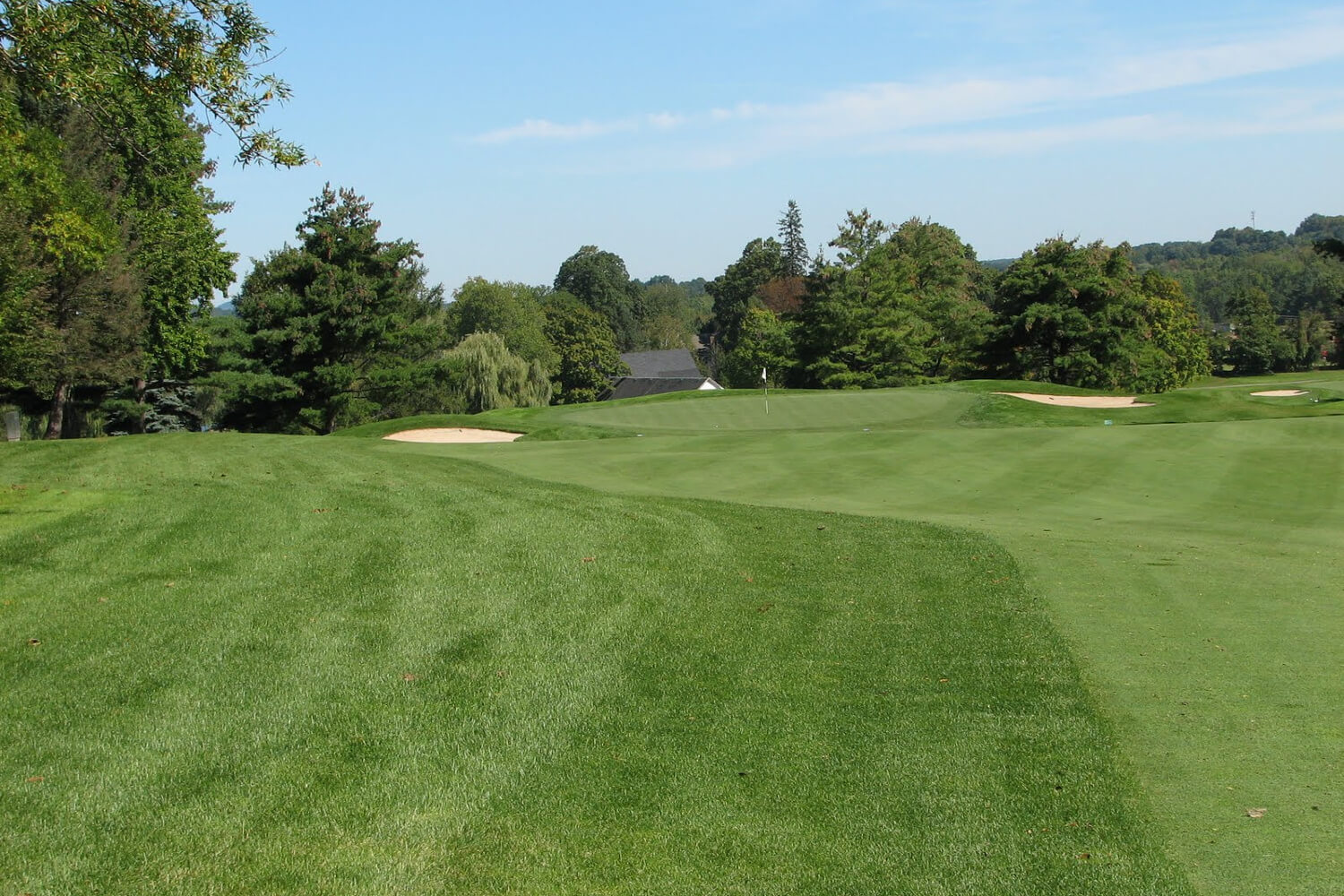 Tumble Brook Country Club