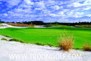 Bear Trap Dunes Golf Club