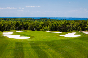 The Cape Club Debuts In New England Golf Monthly's Best Courses Ranking