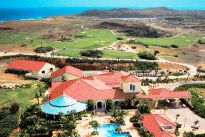 Tierra del Sol Resort & Golf