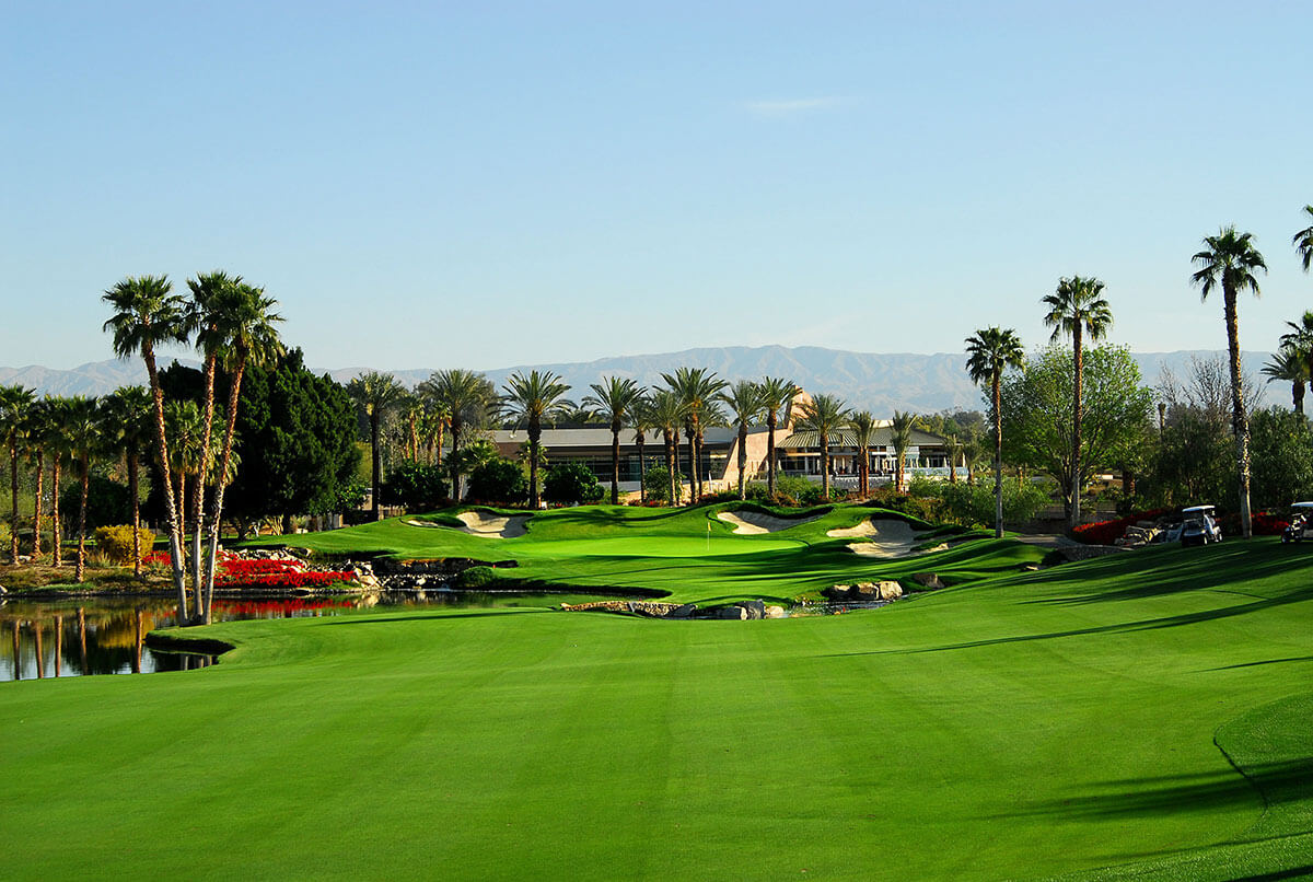 Indian Wells Variety Package