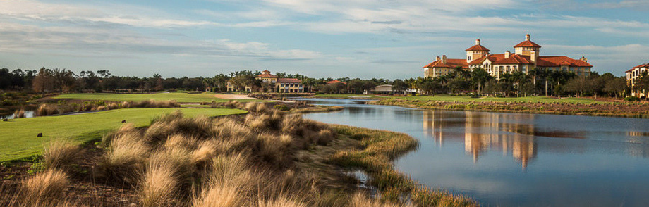 Tiburón Golf Club