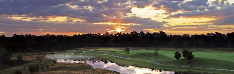 Graze at Harmony Golf Preserve to Appear on Emeril's Florida