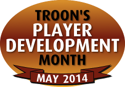 Player Development Month