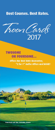Troon Cards 2017