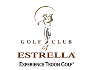 Troon Golf Arizona: Golf Club of Estrella