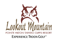 Troon Golf Arizona: Lookout Mountain Golf Club