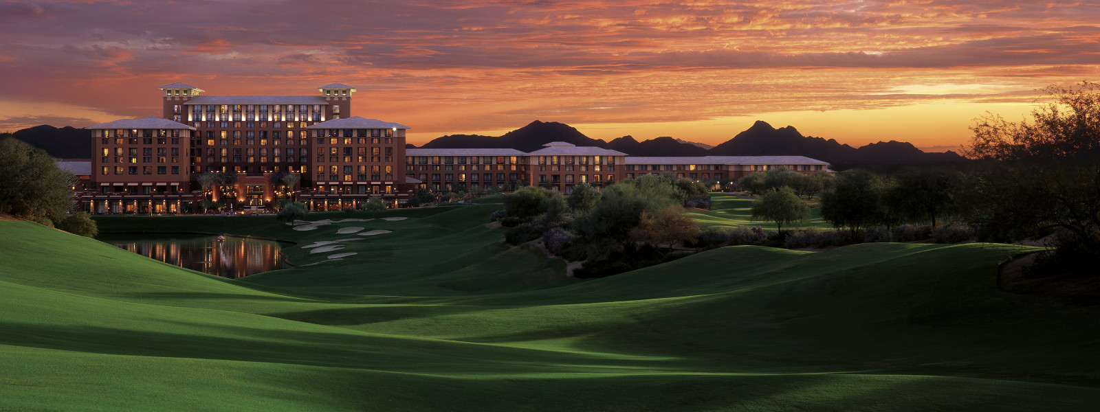 Westin Kierland Golf Club