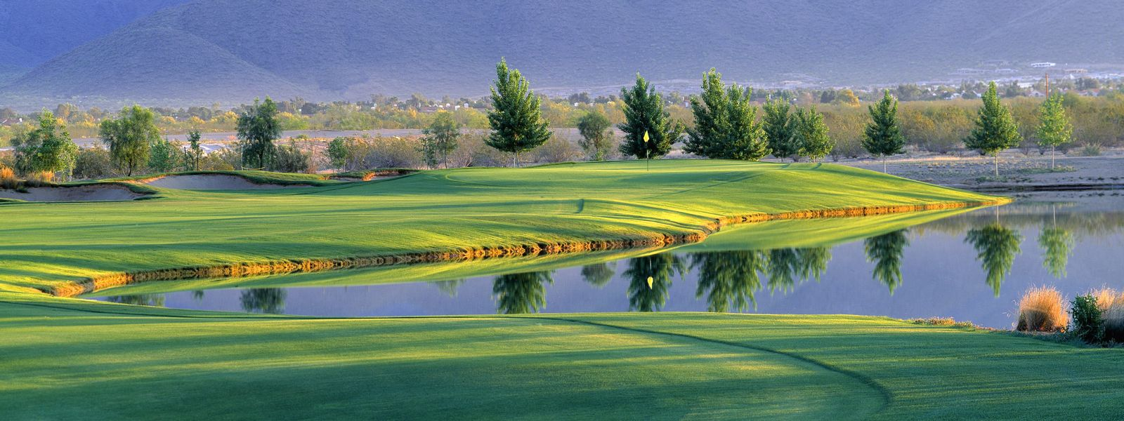 Talking Stick Golf Club