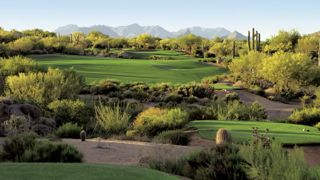 Troon Golf Arizona